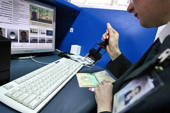 У скільки черкасцям обійдеться оформлення біометричного паспорта?
