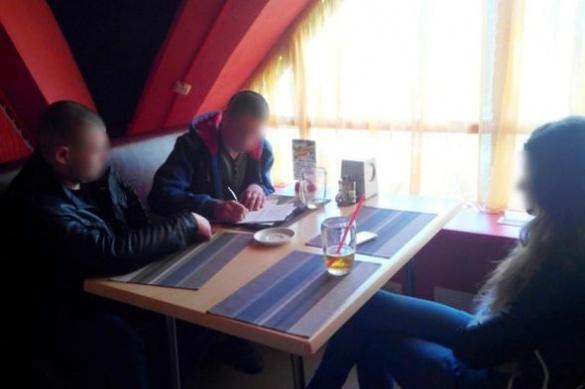 Бармену з Черкас загрожує штраф за продаж пива неповнолітнім