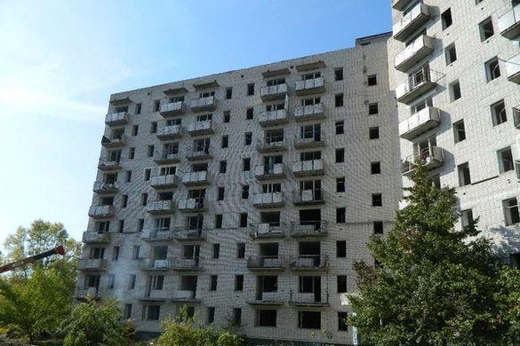 На Черкащині є місто, де можна житло отримати за безцінь
