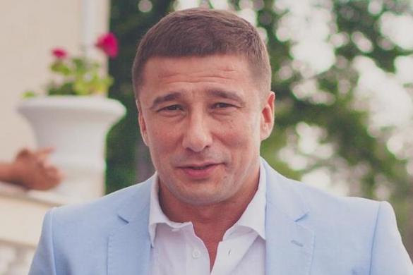 Ткаченко підтвердив призначення Омаргалієва своїм заступником