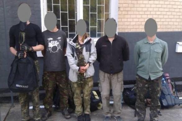 Поліцейські затримали екстремала із Черкащини, який розважався біля Чорнобиля