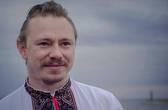 Face of the day - Олександр Гуменний