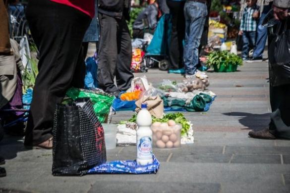 Черкаські копи готові побороти стихійну торгівлю в місті