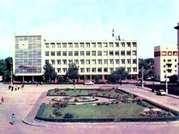 Топ-7 передових архітектурних проектів, втілених у Черкасах