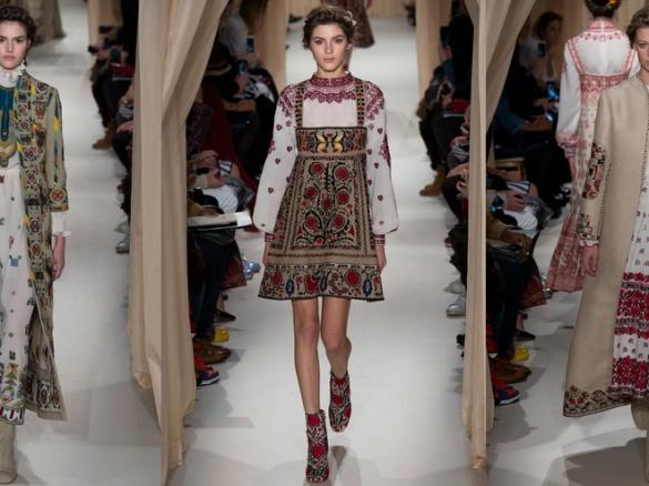 До дня вишиванки у Каневі влаштовують Kaniv Fashion Week