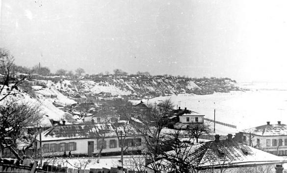 Околиці міста та берегові схили показав черкаський краєзнавець