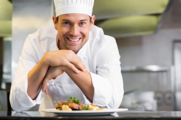 Катер смажених анчоусів під незвичайним соусом їде на черкаський