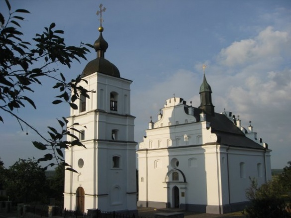 Церква на Черкащині увійшла до десятки найцікавіших в Україні