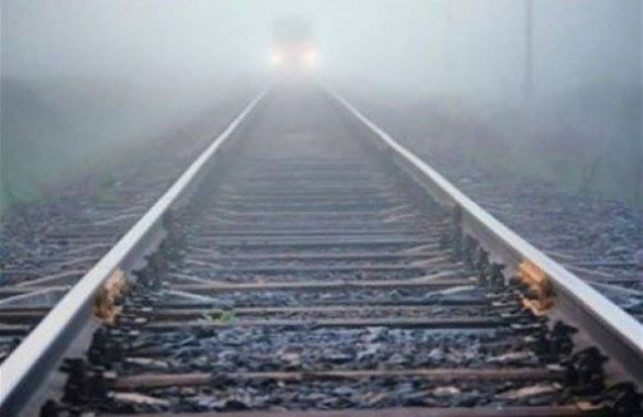 У Черкасах чоловік потрапив під колеса товарного потяга