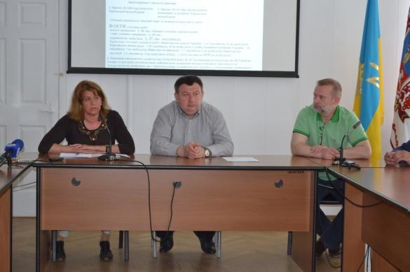 У Черкаській міськраді вдалося домовитися щодо впровадження «ProZorro»