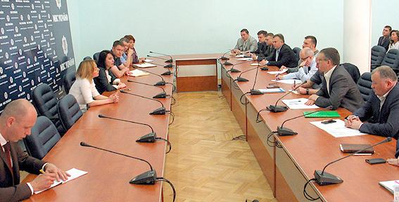 Завтра почнеться переатестація керівників черкаської поліції