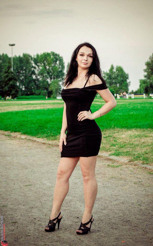Face of the day - Вікторія Колот