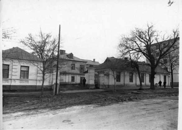 Краєзнавець показав, як виглядали Черкаси у 1960-1970-х роках (ФОТО)