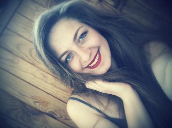 Face of the day - Вікторія Попова