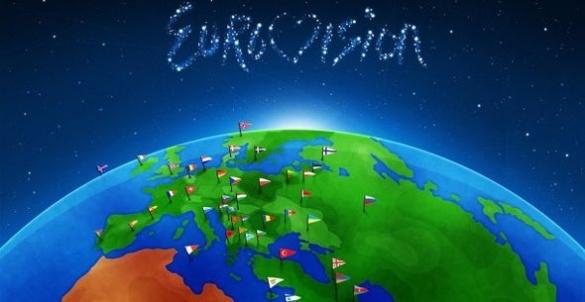 Євробачення в наступному році пропонують провести в Черкасах