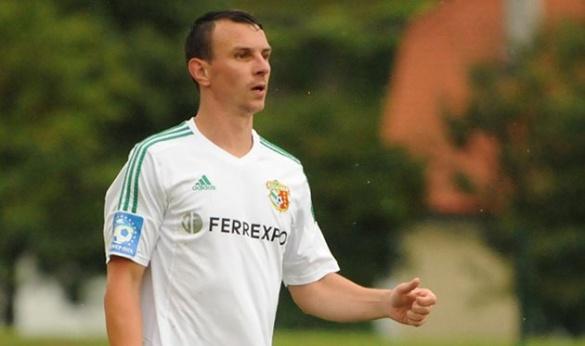 Черкаський футболіст покидає команду Прем'єр-ліги