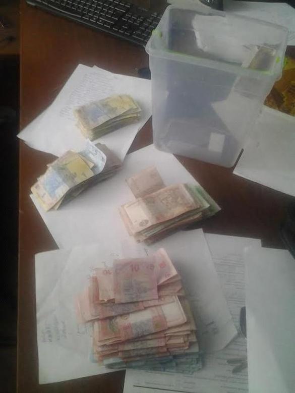 У Звенигородці чоловік, назвавшись АТОвцем, просив у людей гроші на протез