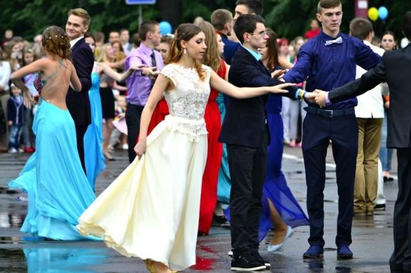 Заради черкаських випускників перекриють центр міста