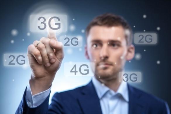 Коли у Черкасах буде покриття для 3G-мережі?