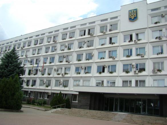 На сайті Черкаської міськради договори підряду так і не публікують