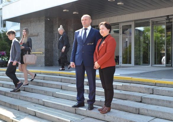 Дружба та співпраця: делегації з Китаю у Черкасах провели екскурсію (ФОТО)