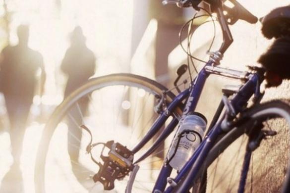Легка нажива. На Черкащині масово крадуть велосипеди