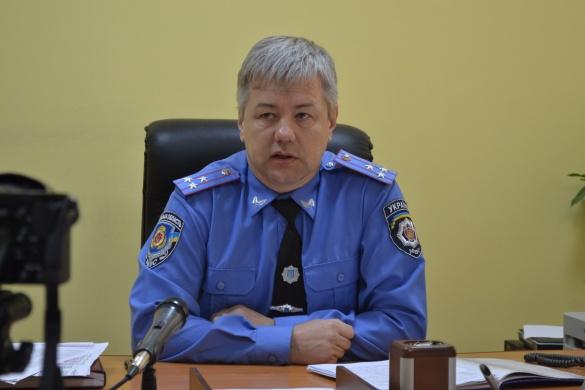 Поліція закликає черкащан здавати незаконну зброю добровільно