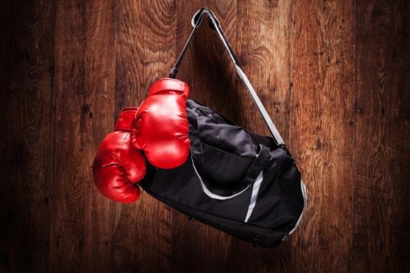 Юні голопристанські боксери гідно представили рідне місто на змаганнях у м. Херсоні
