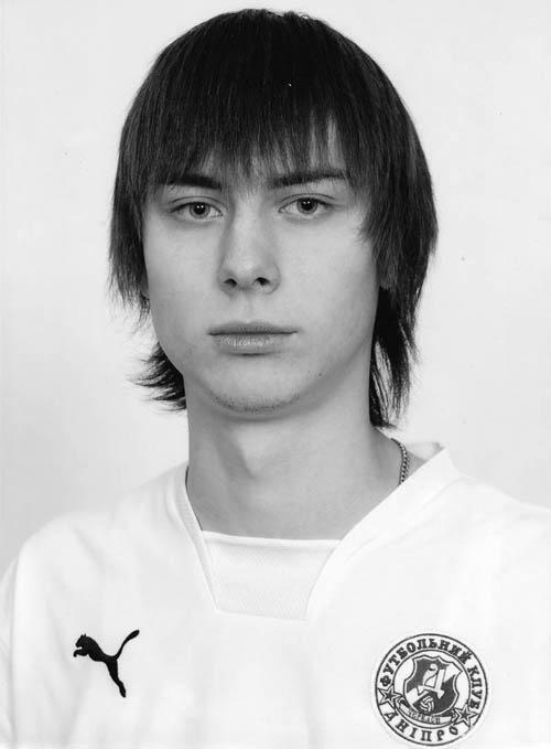Помер черкаський футболіст