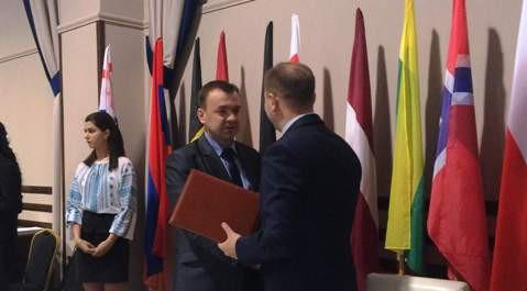 Черкащина співпрацюватиме із Тернопільською областю