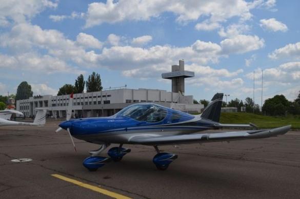 У Черкасах проходить яскравий фестиваль малої авіації (ФОТО)