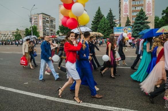 Заступників міського голови закликали тренуватися танцювати вальс
