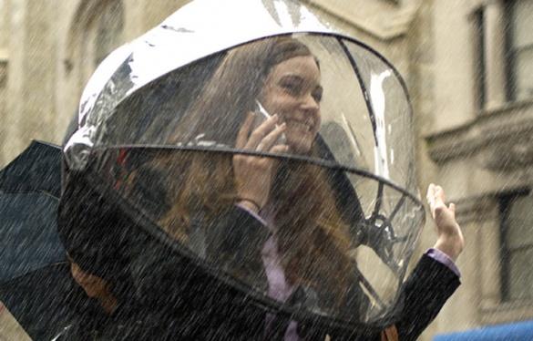 Жителям Черкащини потрібно знову діставати парасольки