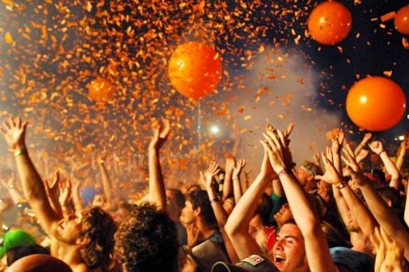 Найкрутіші фестивалі, які очікують цього літа на черкащан
