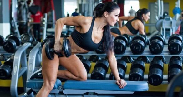 Красиве тіло за декілька тижнів: поради черкаських спортсменів