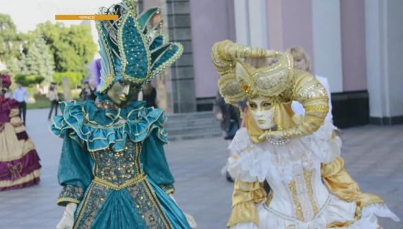 У Черкасах стартував театральний фестиваль