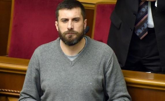 Черкаський нардеп розповів, чи буде йти на вибори