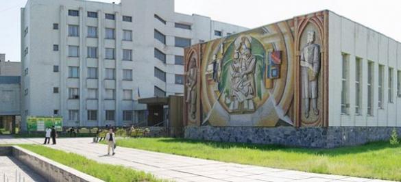 До Черкас невдовзі може переїхати Луганський медуніверситет