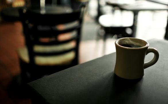 У Черкаській облраді влаштують кафе