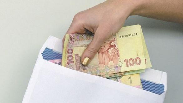 У Черкасах в матері п'ятикласника вимагали гроші за проходження практики в школі (ВІДЕО)