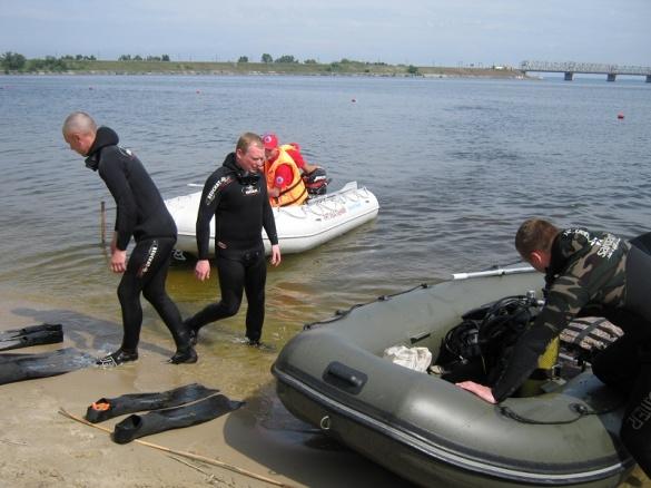 Готовність черкаських пляжів до купального сезону перевірили фахівці