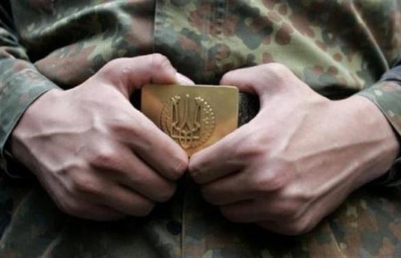 Черкащанина засудили за ухилення від армії