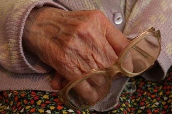 На Черкащині 90-річна бабуся стала жертвою зґвалтування