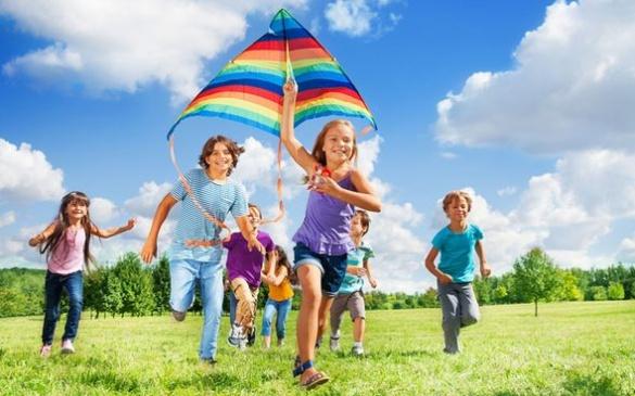 Перелік заходів до Міжнародного дня захисту дітей у Черкасах