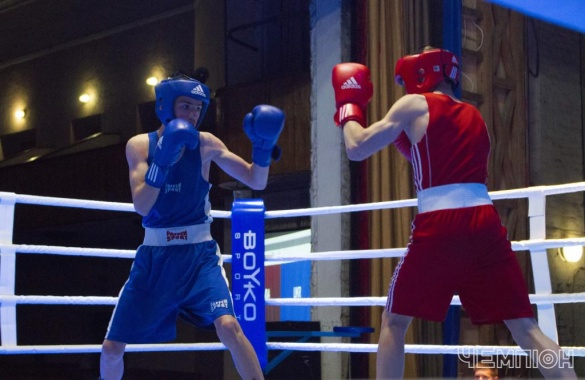 Черкаські боксери тріумфували на міжнародному турнірі