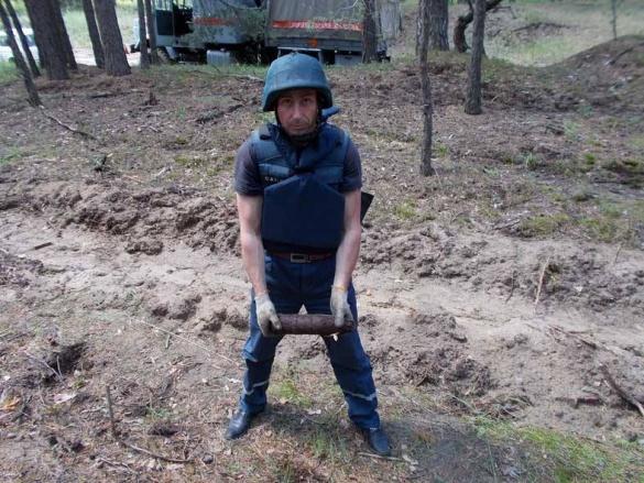 Небезпечні знахідки часів Другої світової війни виявили у Черкасах і Смілі