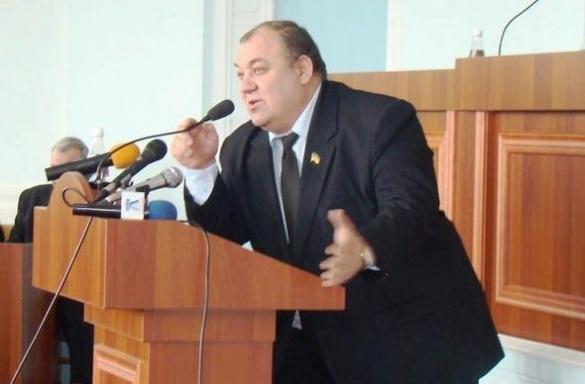 Черкаського депутата судитимуть за водіння в нетверезому стані, -ЗМІ