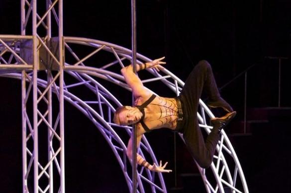 Черкащанин став світовою зіркою з танців на пілоні