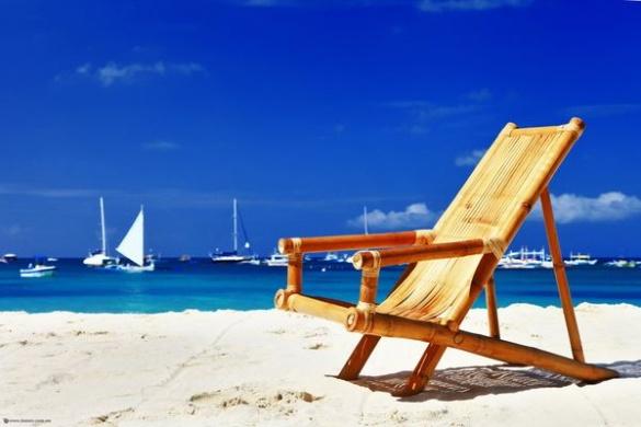 У Черкасах офіційно стартував пляжний сезон (ВІДЕО)