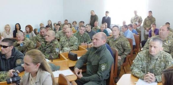 У Черкасах близько 60 учасників АТО отримали земельні ділянки